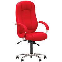 Кресло для руководителя MODUS (МОДУС) STEEL CHROME ANYFIX