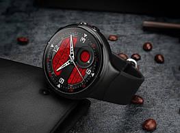 Умные часы Smart Watch IQI I4 Air 2/16Gb 2Mp Black
