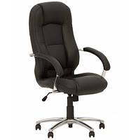 Кресло для руководителя MODUS (МОДУС) STEEL CHROME (TILT)