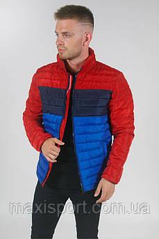 Куртка мужская холлофайбер Freever (8319)