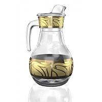 Графин кувшин для напитка с рисунком Мускат