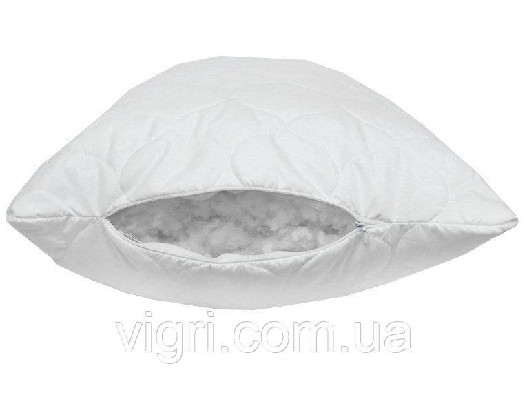 Подушка из холлофайбера, тм. ВИЛЮТА (VILUTA) VXМ 50x70