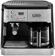 Комбинированная кофеварка Delonghi BCO 431.S