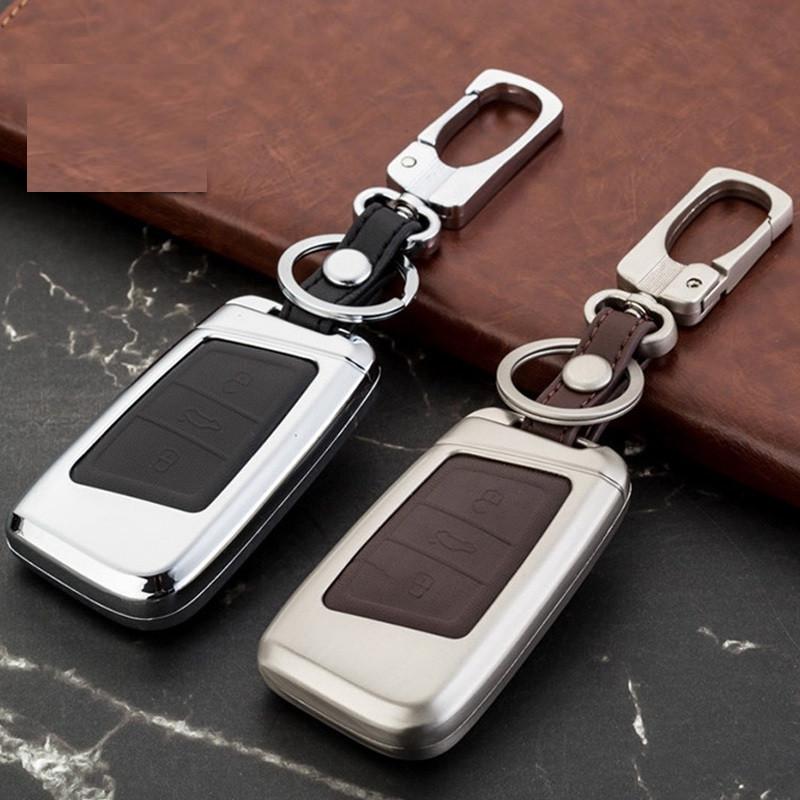 Металлический чехол для ключа Seat Altea,Altea XL,Ateca,Córdoba,Exeo,Ibiza FR,Leon,Leon Cupra,Leon,Toledo