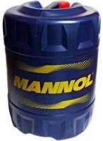 Моторное масло полусинтетическое Mannol (Манол) Molibden Benzin 10w-40 10л