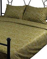 Комплект постельного белья Руно Евро сатин арт.845.137А_S29-2(A+B)-2