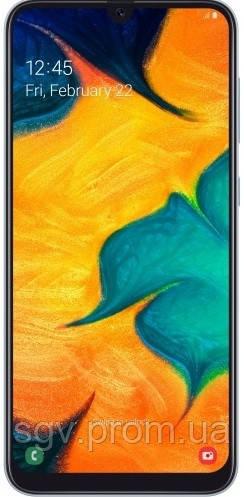 Samsung Galaxy A30 (A305F) DUAL SIM (White)