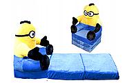 Детское кресло BOBO BIG MINION