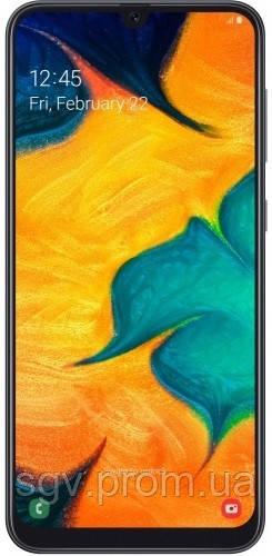 Samsung Galaxy A30 (A305F) DUAL SIM (Black)