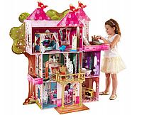 Кукольный домик KIDKRAFT plot residence