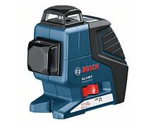 Линейный лазерный нивелир Bosch GLL 2-80 P