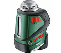 Линейный лазерный нивелир Bosch PLL 360