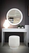 Дамский стол Silver, фото 2