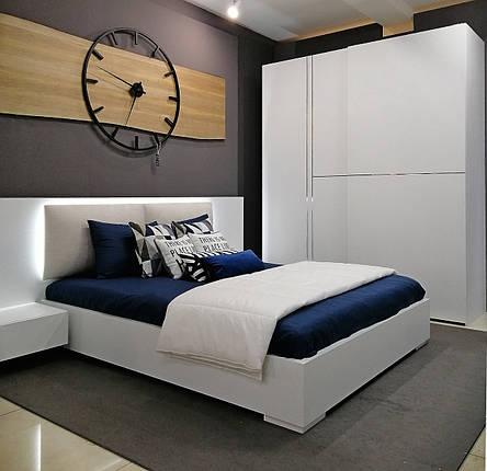 Кровать с тумбами Silver, фото 2