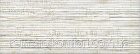 Плитка для стены InterCerama Manifesto светло-серая рельеф 23х60
