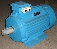 Электродвигатель АИР160М8 11кВт\750, фото 1