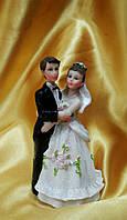 Свадебная фигурка на торт
