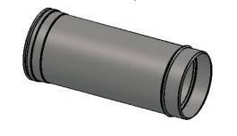 Труба из нержавеющей стали (Версия-Люкс)