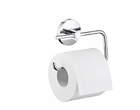 Держатель для туалетной бумаги Hansgrohe Logis