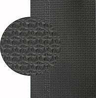 Резина каучуковая СПОРТ (Китай), р. 400*600*2.0 мм, цв. тём.серый