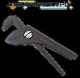 Ключ сантехнічний розвідний YATO YT - 22002, фото 2