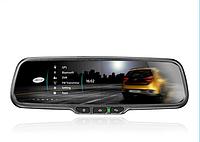 Зеркало с видеорегистратором DVR Mirror T3 Android