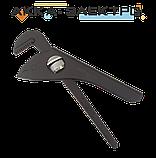 Ключ сантехнический разводной YATO YT - 22001, фото 2