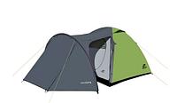 Туристическая палатка Hannah Arrant 4