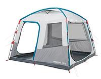 Туристическая палатка Quechua Arpenaz Base L