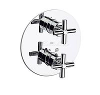 Термостат для ванны и душа Roca LOFT A5A0743C00