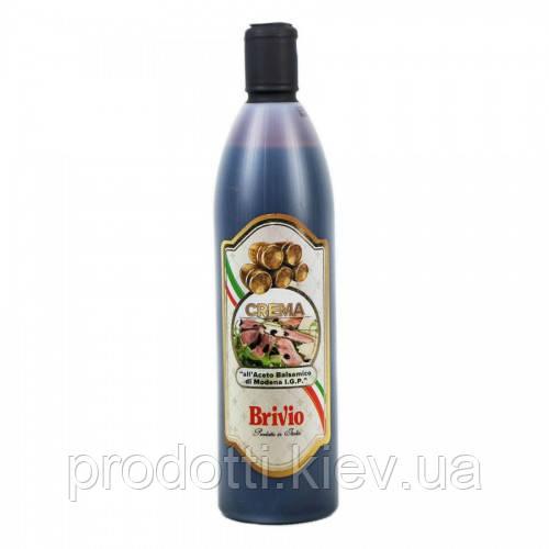 Бальзамический соус Brivio  500 мл