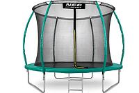 Батут Neo-Sport 252 cm (8ft)