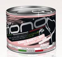 Fop Mono (Фоп Моно) консервы для собак белый тунец и рис, фото 1