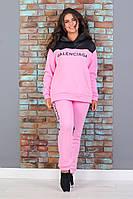 Костюм женский спортивный в расцветках 37779, фото 1
