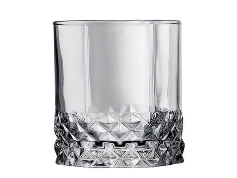 Набор стаканов низких 250мл Valse 42943/GR (6шт)