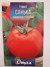 Томат Санька раннеспелый 3 гр.(минимальный заказ 10 пачек)