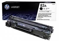 Заправка картриджа HP 83A (CF283A) для принтера LaserJet Pro M201dw, M201n, M125nw, M127fn, M127fw в Киеве
