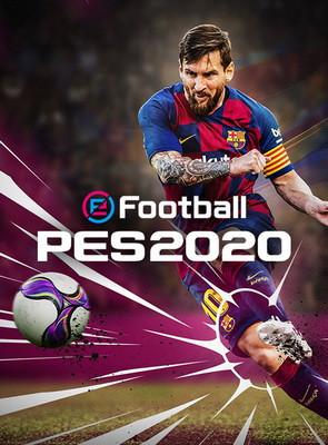 EFootball PES 2020 (PC) Ключ активации