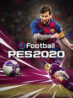 EFootball PES 2020 (PC) Ключ активации, фото 1