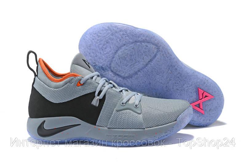 "Баскетбольные кроссовки Nike PG 2 ""All Star"""