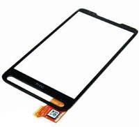 Touchscreen (сенсорный экран) для HTC HD 2 T8585, оригинал (под пайку, HTC версия)