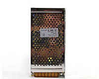 Адаптер / Блок питания металлический корпус 5V 30A 150W METAL встроенный куллер