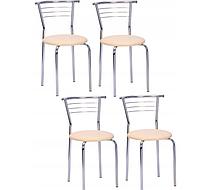 Комплект стульев Lorenzo (4 шт.)