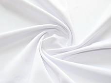 Скатерть 225х300см на стола 150х75/75 Белая Турция, фото 2