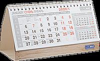 Календарь настільний 210х100мм на 2020 г.