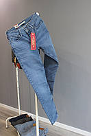 Женские джинсы Levi`s 710 Super Skinny W26 L30 оригинал, ЦЕНА 1000 грн, фото 1