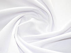 Скатертина 240х330см на стола 180х90/75 Біла Туреччина, фото 2