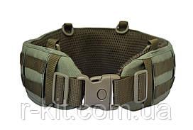 Tactical Belt Olive