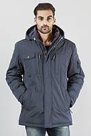 Мужские куртки синтепоновые без меха