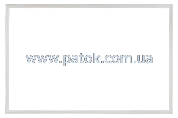 Уплотнительная резина для холодильника Атлант 840x556mm 769748901605 (холодильная камера)